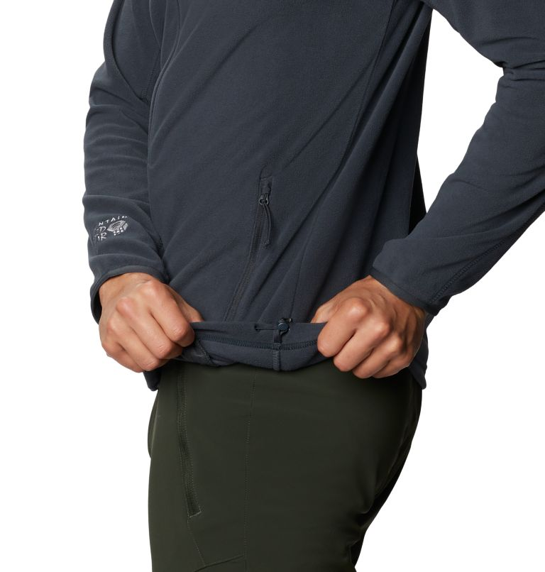 Microchill™ 2.0 Jacket | 004 | XXL Men's Microchill™ Jacket, Dark Storm, a3
