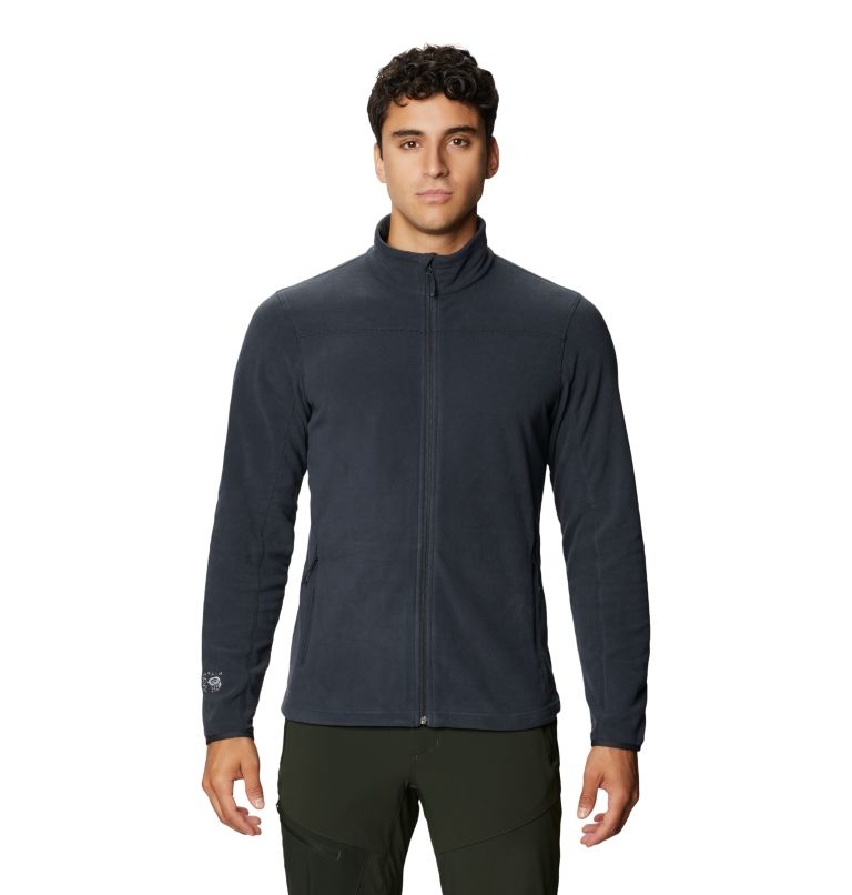 Microchill™ 2.0 Jacket | 004 | XXL Men's Microchill™ Jacket, Dark Storm, front