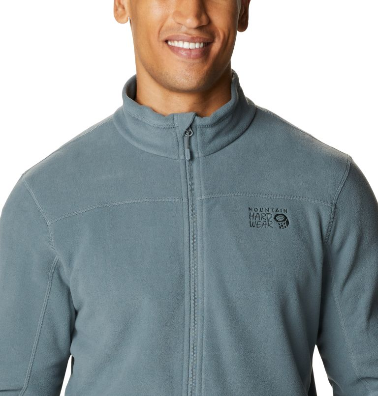 Microchill™ 2.0 Jacket | 054 | XXL Men's Microchill™ Jacket, Light Storm, a2