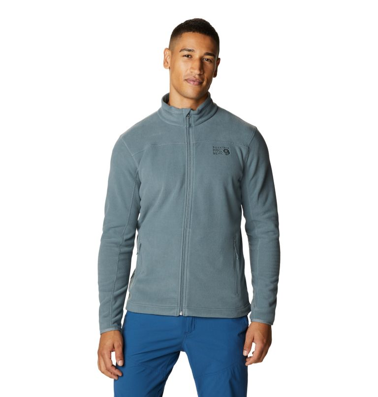 Microchill™ 2.0 Jacket | 054 | L Men's Microchill™ Jacket, Light Storm, front