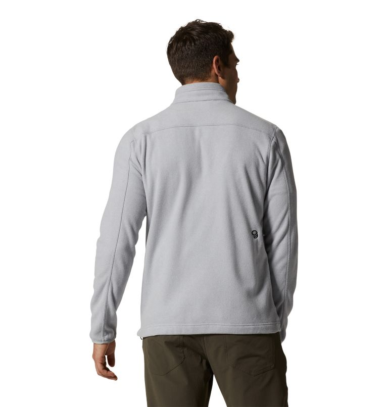 Microchill™ 2.0 Jacket | 097 | M Men's Microchill™ 2.0 Jacket, Glacial Heather, back