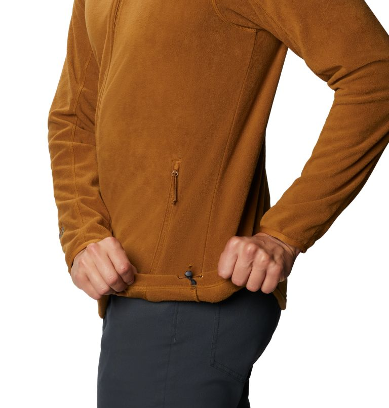 Microchill™ 2.0 Jacket | 233 | XL Men's Microchill™ 2.0 Jacket, Golden Brown, a3