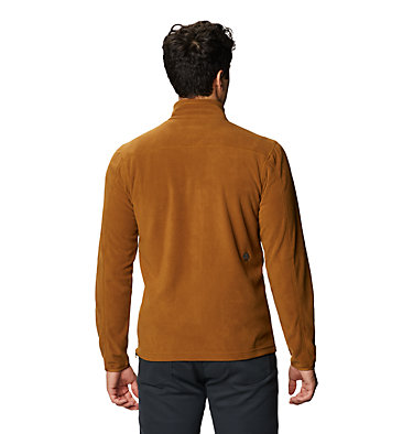 Men's Microchill™ 2.0 Jacket Microchill™ 2.0 Jacket | 306 | L, Golden Brown, back