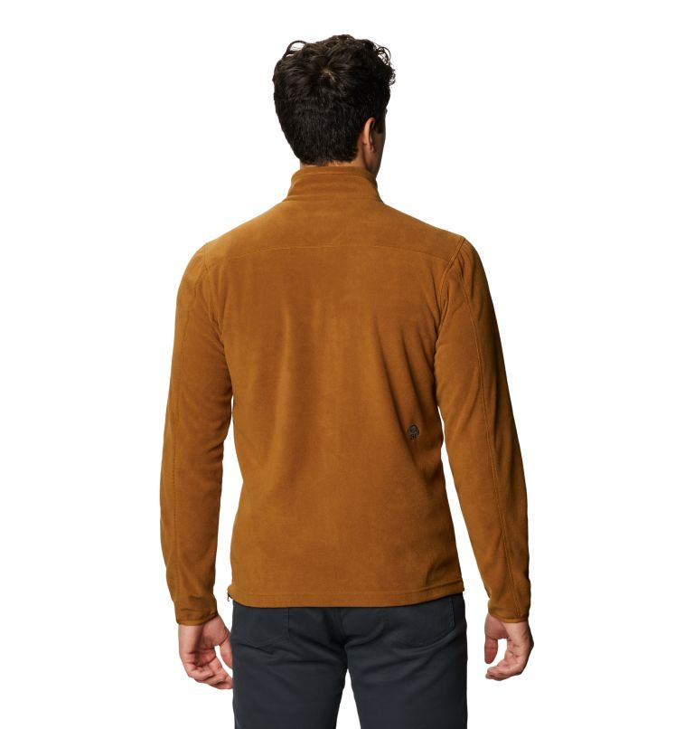 Microchill™ 2.0 Jacket | 233 | XL Men's Microchill™ 2.0 Jacket, Golden Brown, back