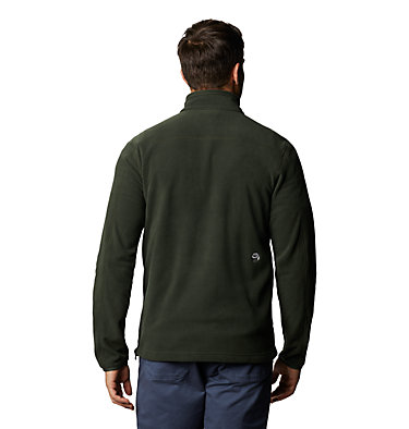 Men's Microchill™ 2.0 Jacket Microchill™ 2.0 Jacket | 306 | L, Black Sage, back