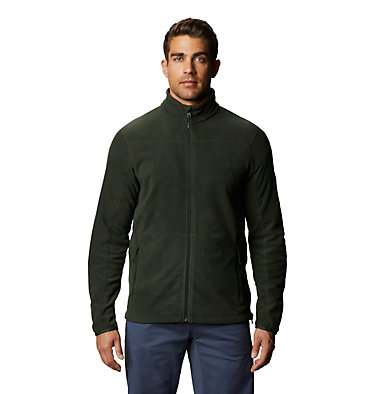 Men's Microchill™ 2.0 Jacket Microchill™ 2.0 Jacket | 306 | L, Black Sage, front