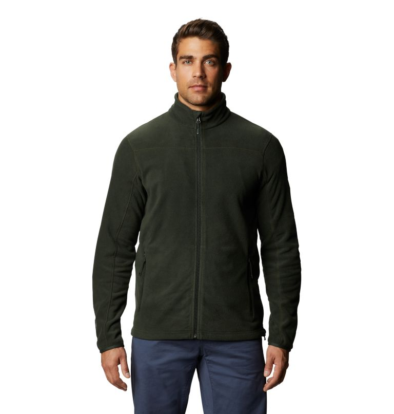 Men's Microchill™ Jacket Men's Microchill™ Jacket, front