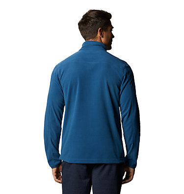 Men's Microchill™ 2.0 Jacket Microchill™ 2.0 Jacket | 306 | L, Blue Horizon, back
