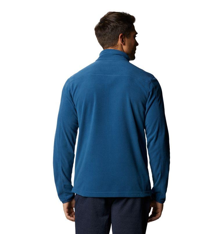 Microchill™ 2.0 Jacket | 402 | XL Men's Microchill™ Jacket, Blue Horizon, back