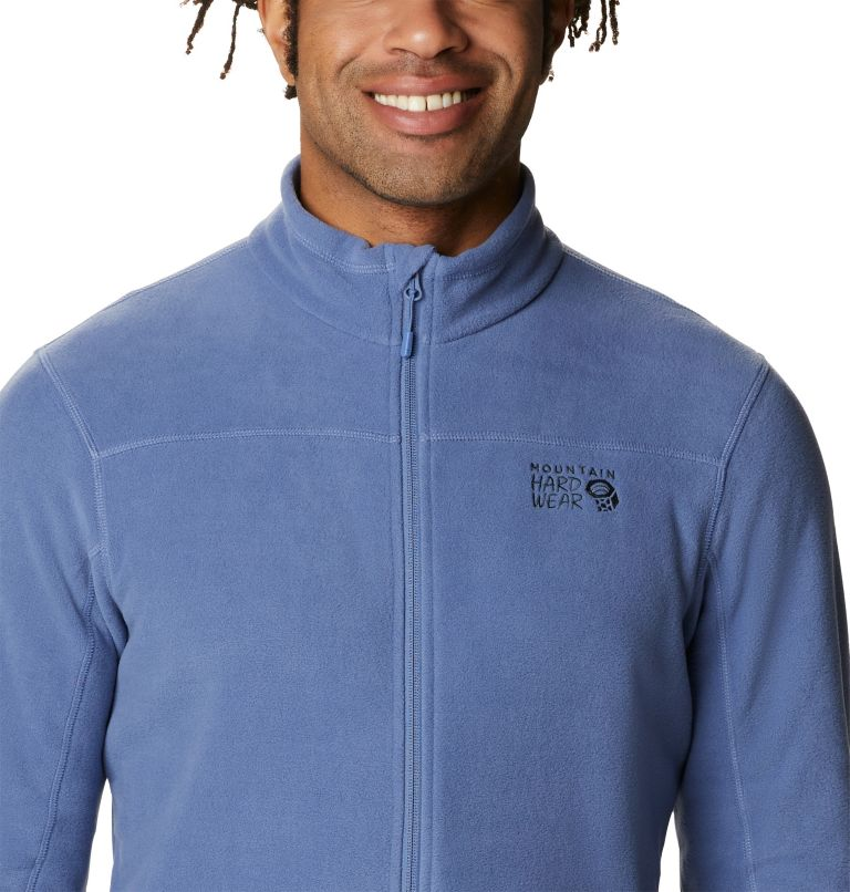 Microchill™ 2.0 Jacket   445   M Men's Microchill™ Jacket, Northern Blue, a2