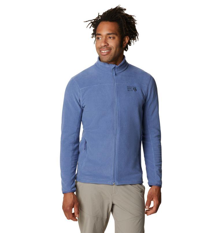 Microchill™ 2.0 Jacket   445   M Men's Microchill™ Jacket, Northern Blue, front