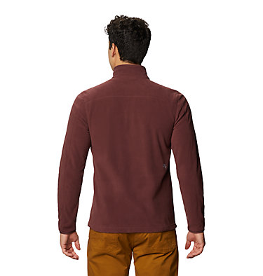 Men's Microchill™ 2.0 Jacket Microchill™ 2.0 Jacket | 306 | L, Washed Raisin, back