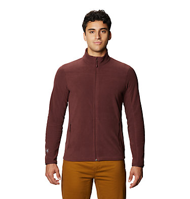 Men's Microchill™ 2.0 Jacket Microchill™ 2.0 Jacket | 306 | L, Washed Raisin, front