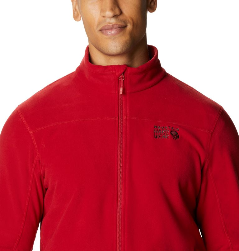 Microchill™ 2.0 Jacket | 675 | M Men's Microchill™ Jacket, Alpine Red, a2