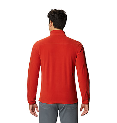 Men's Microchill™ 2.0 Jacket Microchill™ 2.0 Jacket | 306 | L, Desert Red, back