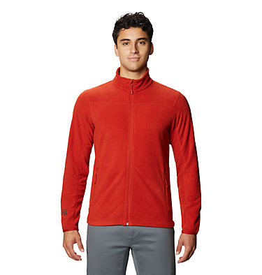 Men's Microchill™ 2.0 Jacket Microchill™ 2.0 Jacket | 306 | L, Desert Red, front