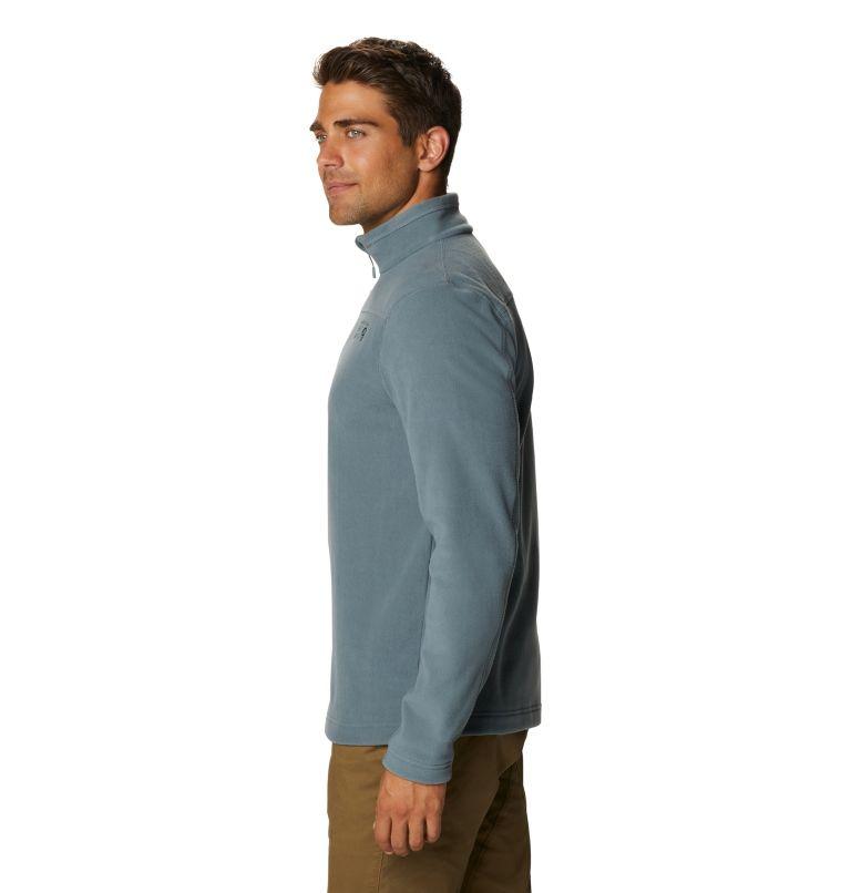 Microchill™ 2.0 Zip T | 054 | XL Men's Microchill™ Pullover, Light Storm, a1