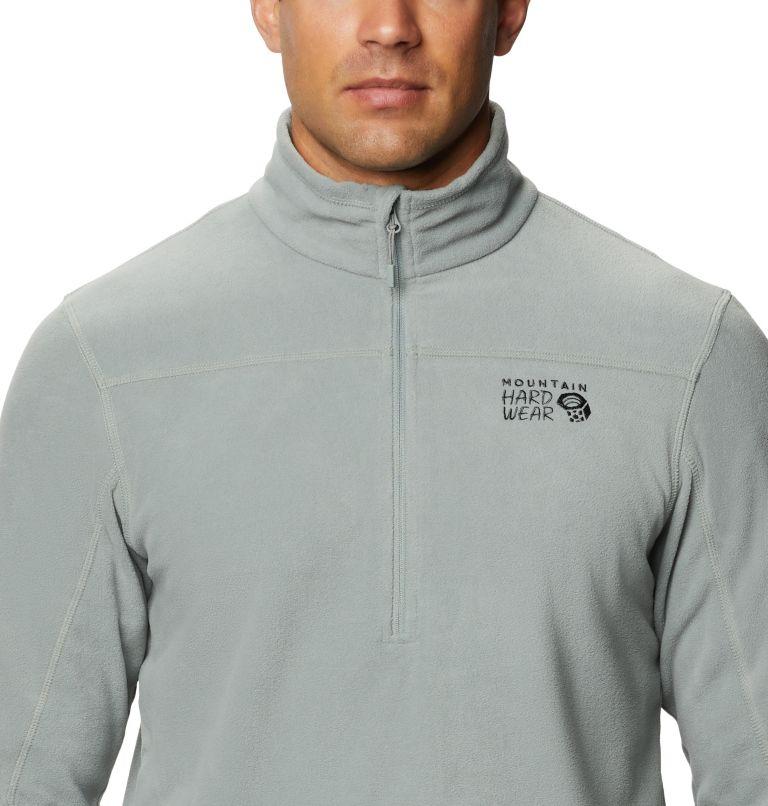 Men's Microchill™ 2.0 Zip T-Shirt Men's Microchill™ 2.0 Zip T-Shirt, a2