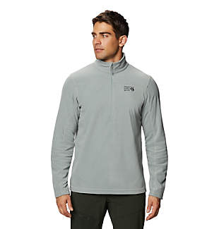 Men's Microchill™ 2.0 Zip T-Shirt