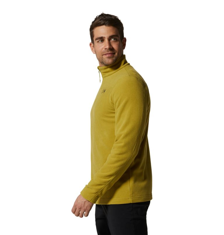 Men's Microchill™ 2.0 Pullover Men's Microchill™ 2.0 Pullover, a1
