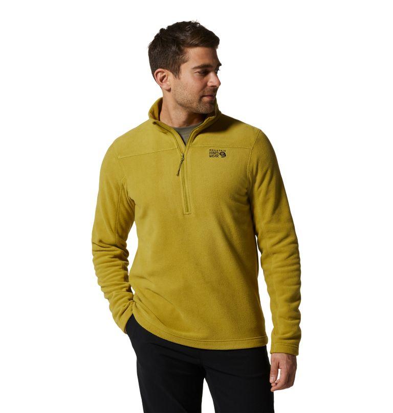 Men's Microchill™ 2.0 Pullover Men's Microchill™ 2.0 Pullover, a3