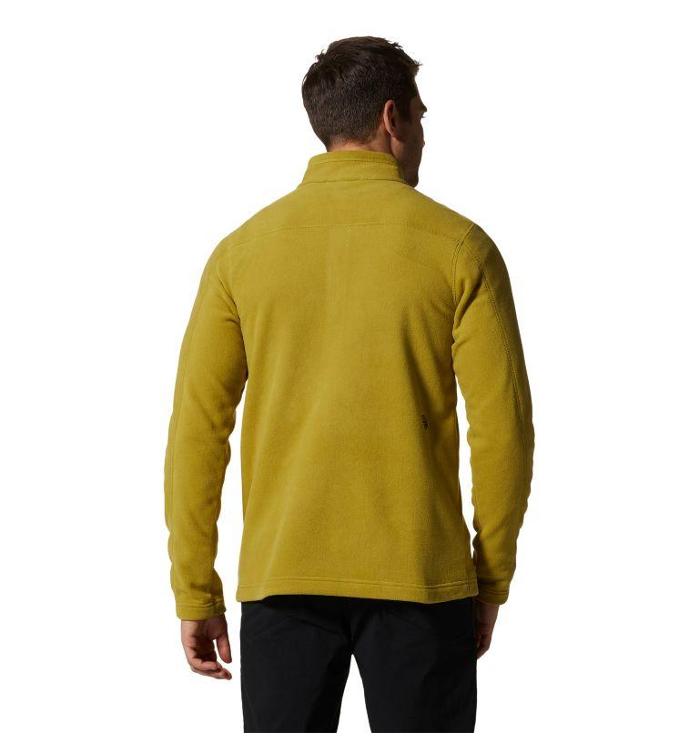 Men's Microchill™ 2.0 Pullover Men's Microchill™ 2.0 Pullover, back