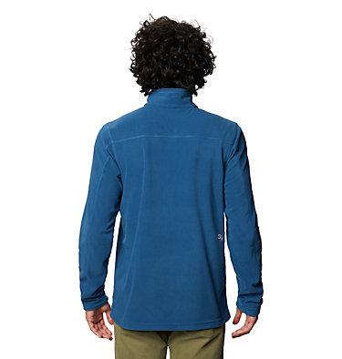 Chandail à fermeture éclair Microchill™ 2.0 Homme Microchill™ 2.0 Zip T | 306 | L, Blue Horizon, back