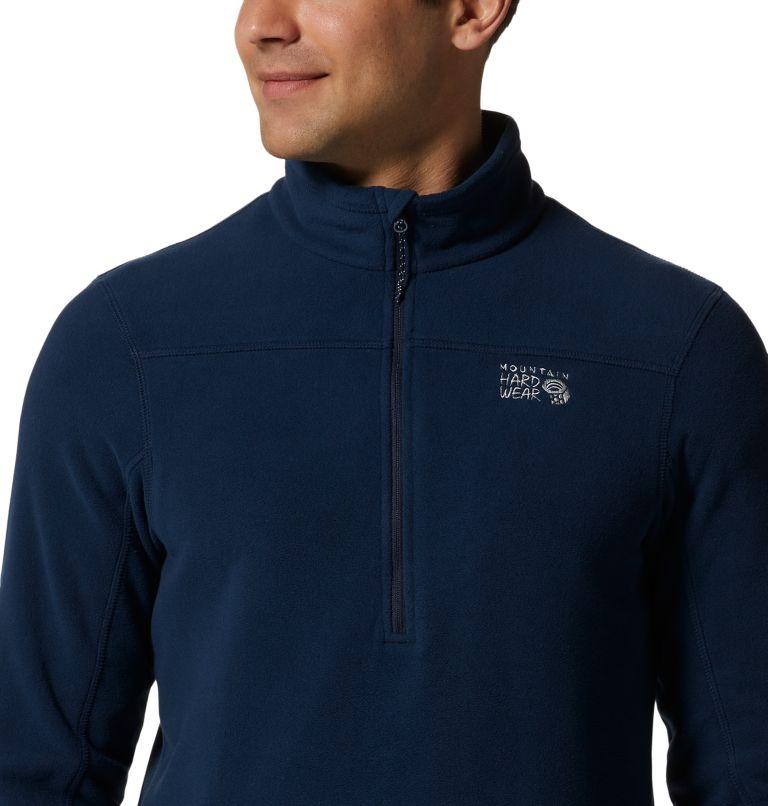 Men's Microchill™ 2.0 Pullover Men's Microchill™ 2.0 Pullover, a2