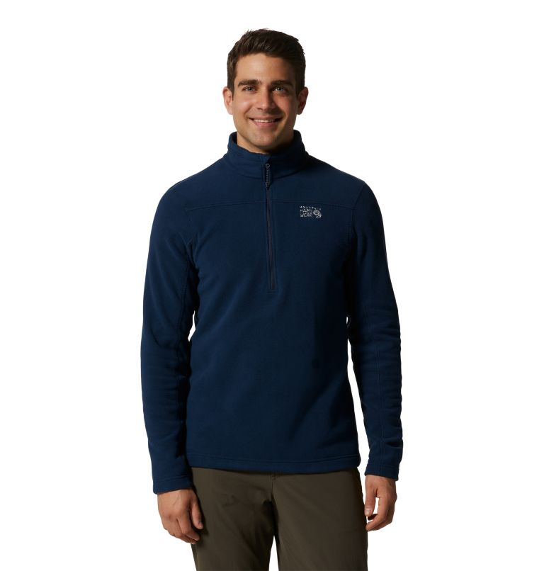 Men's Microchill™ 2.0 Pullover Men's Microchill™ 2.0 Pullover, front
