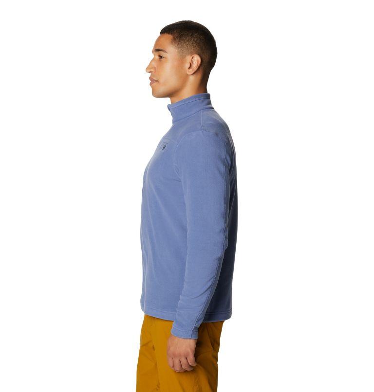Microchill™ 2.0 Zip T   445   XL Men's Microchill™ Pullover, Northern Blue, a1