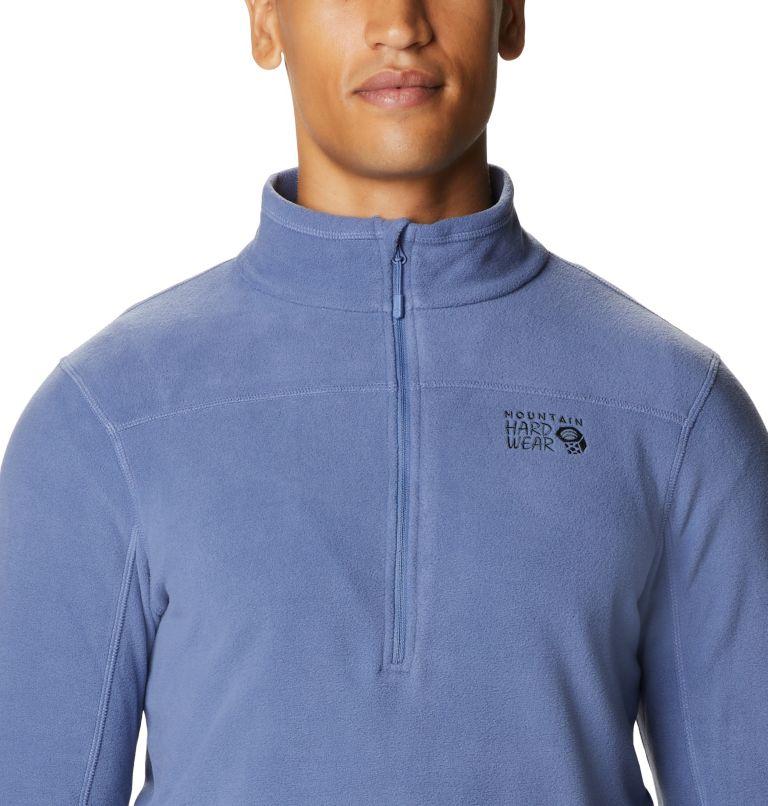 Microchill™ 2.0 Zip T   445   XL Men's Microchill™ Pullover, Northern Blue, a2