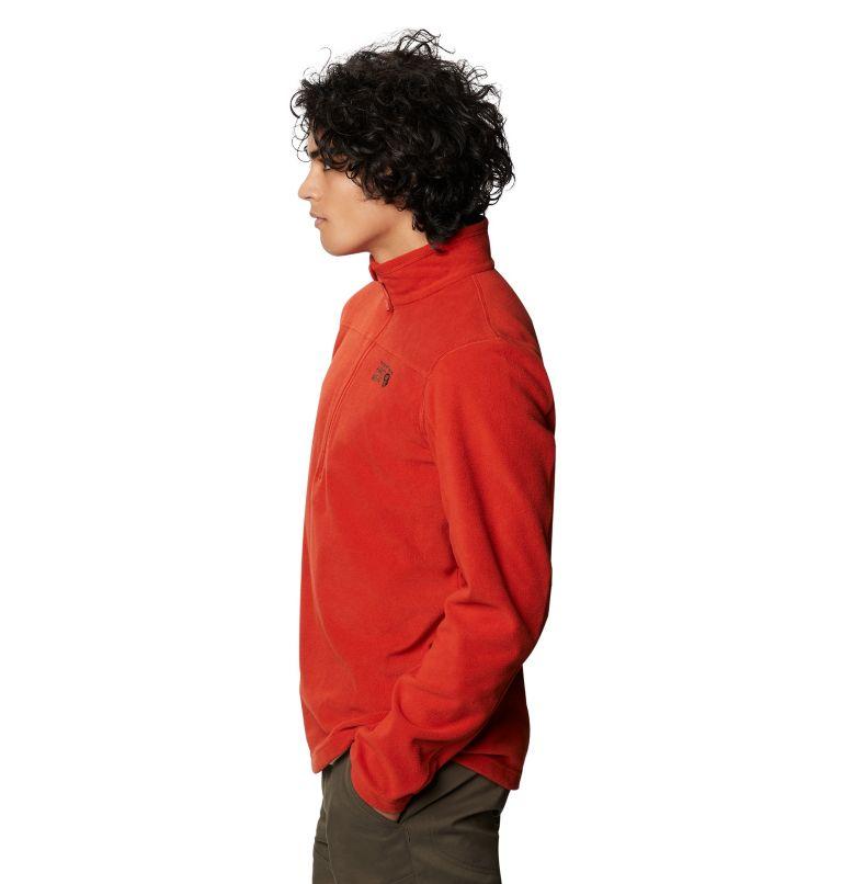 Men's Microchill™ 2.0 Zip T-Shirt Men's Microchill™ 2.0 Zip T-Shirt, a1