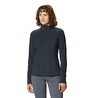 Women's Microchill™ 2.0 Jacket Microchill™ 2.0 Jacket | 022 | L, Dark Storm, front