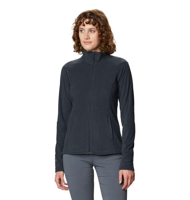 Microchill™ 2.0 Jacket | 004 | XL Women's Microchill™ Jacket, Dark Storm, front