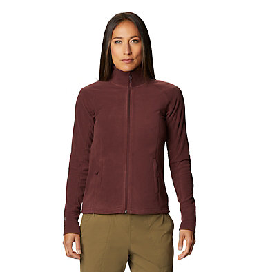 Manteau Microchill™ 2.0 pour femme Microchill™ 2.0 Jacket | 629 | L, Washed Raisin, front