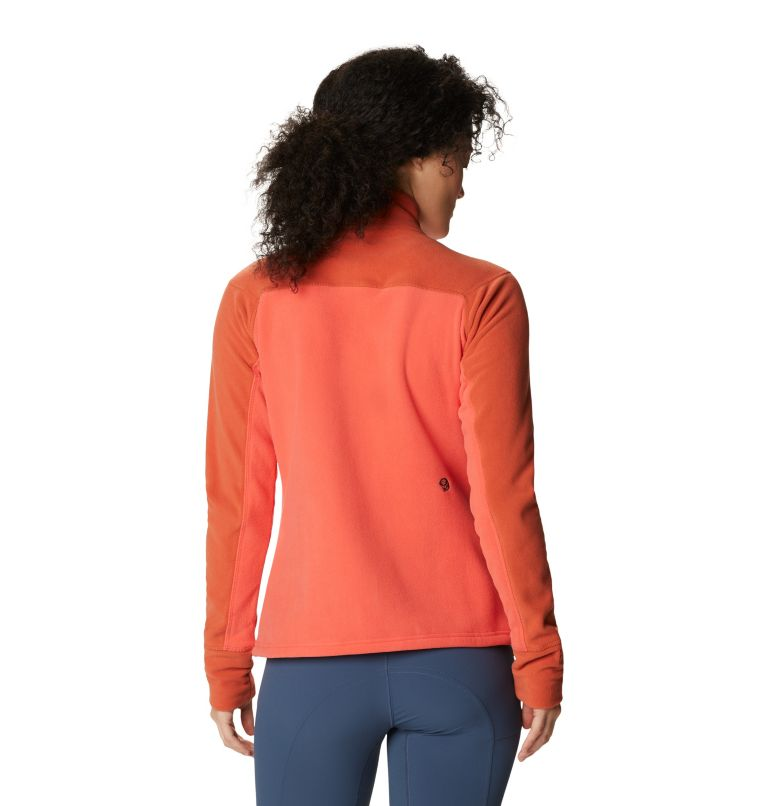 Women's Microchill™ Jacket Women's Microchill™ Jacket, back