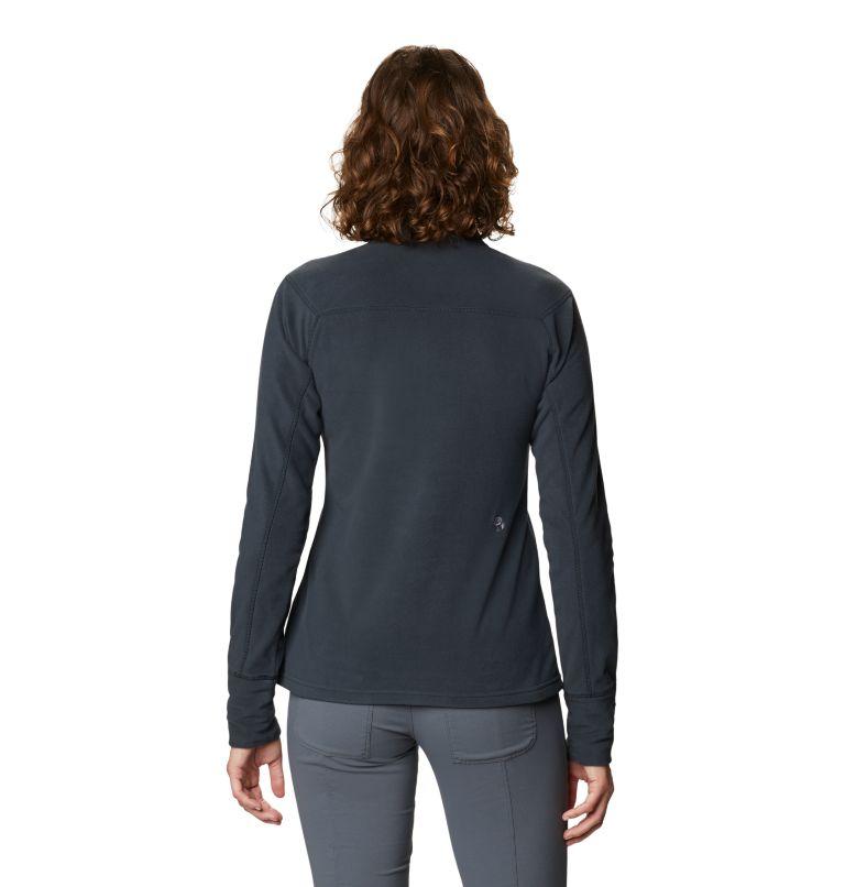 Women's Microchill™ 2.0 Pullover Women's Microchill™ 2.0 Pullover, back