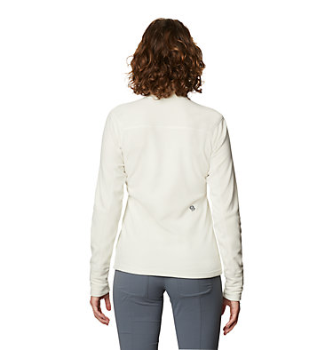 Women's Microchill™ 2.0 Zip T-Shirt Microchill™ 2.0 Zip T | 022 | S, Stone, back
