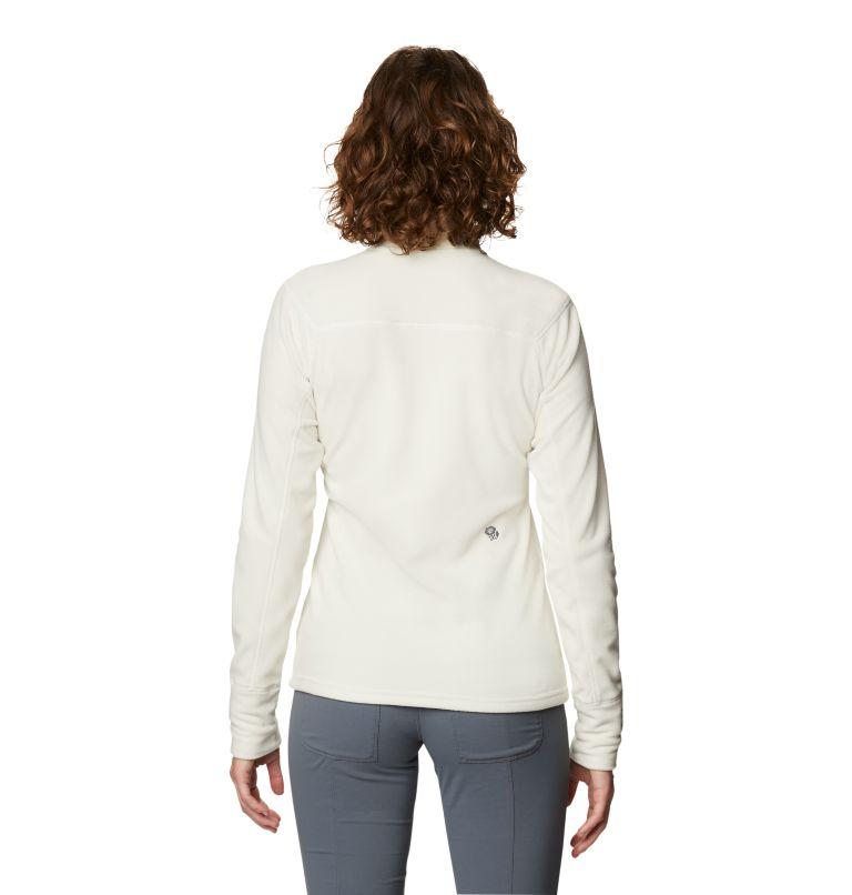 Women's Microchill™ 2.0 Zip T-Shirt Women's Microchill™ 2.0 Zip T-Shirt, back