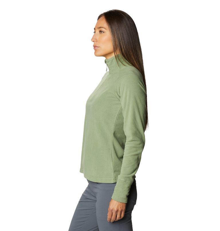 Women's Microchill™ 2.0 Zip T-Shirt Women's Microchill™ 2.0 Zip T-Shirt, a1