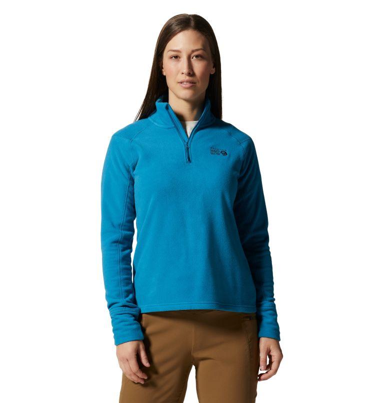 Women's Microchill™ 2.0 Pullover Women's Microchill™ 2.0 Pullover, a3