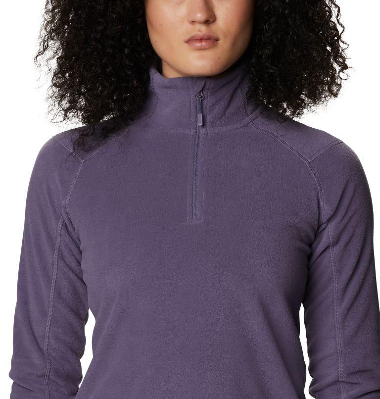 Women's Microchill™ 2.0 Zip T-Shirt Women's Microchill™ 2.0 Zip T-Shirt, a2