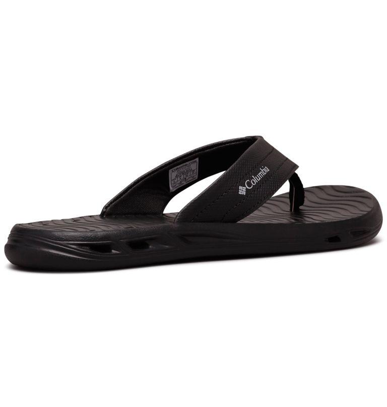 Men's Vent™ Cush Flip Sandal Men's Vent™ Cush Flip Sandal, 3/4 back
