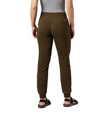 Women's Buck Mountain™ Pant Buck Mountain™ Pant | 420 | 10, Olive Green, back