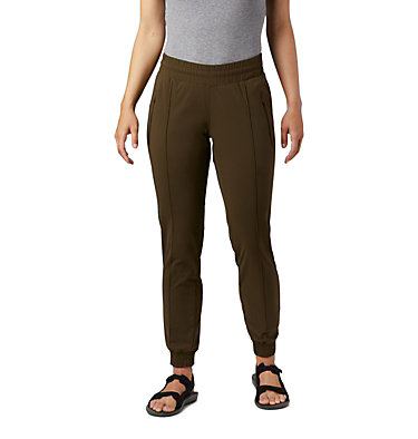 Women's Buck Mountain™ Pant Buck Mountain™ Pant | 420 | 10, Olive Green, front