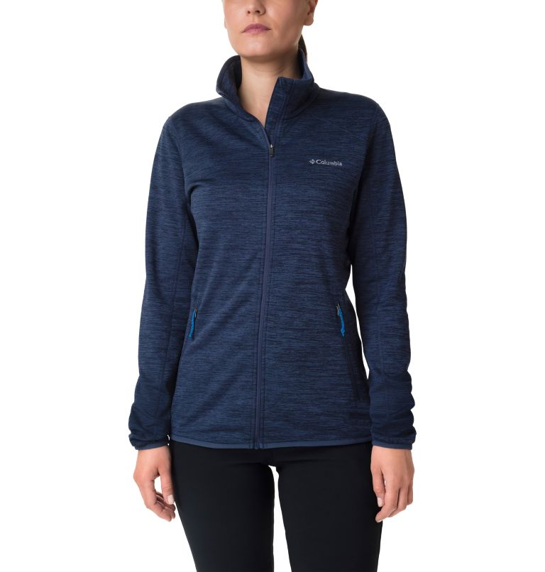 Columbia Damen Sapphire Trail™ Fleece Jacket 1679922