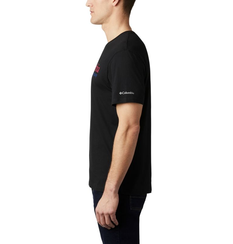 CSC Basic Logo™ Short Sleeve | 014 | M Men's CSC Basic Logo™ Short Sleeve, Black Icon, a1