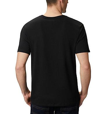Men's CSC Basic Logo™ Short Sleeve CSC Basic Logo™ Short Sleeve | 103 | XL, Black Icon, back