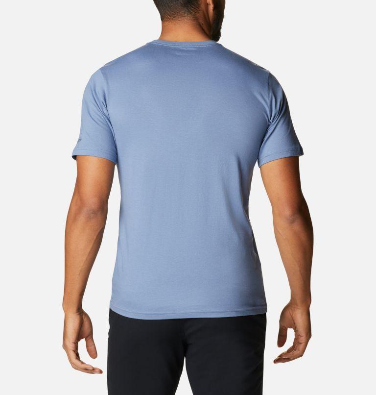 Chemise à manches courtes CSC Basic Logo™ pour homme Chemise à manches courtes CSC Basic Logo™ pour homme, back