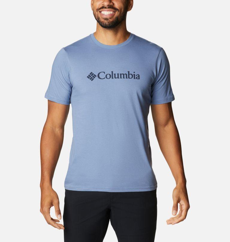 Chemise à manches courtes CSC Basic Logo™ pour homme Chemise à manches courtes CSC Basic Logo™ pour homme, front